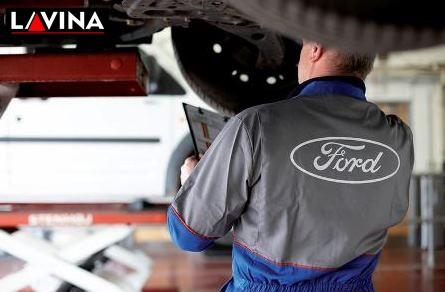 Ford csúcsminőségű olaj