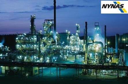 Nynas – a svéd olajspecialista