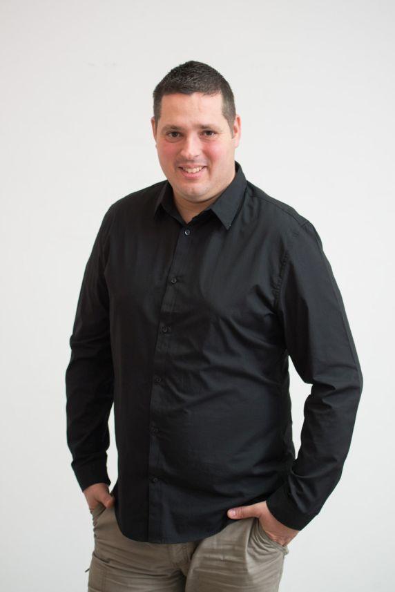 Fodor Gábor Kenőanyag szakértő értékesítő