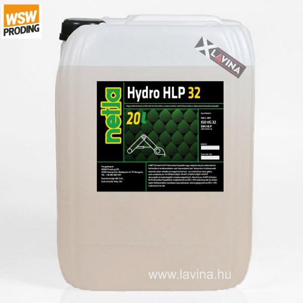 netla-hydro-hlp32-hidraulikaolaj-20l