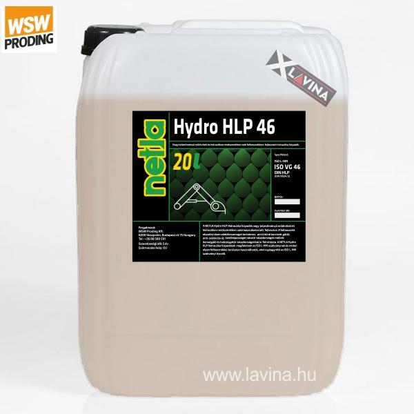 netla-hydro-hlp46-hidraulikaolaj-20l