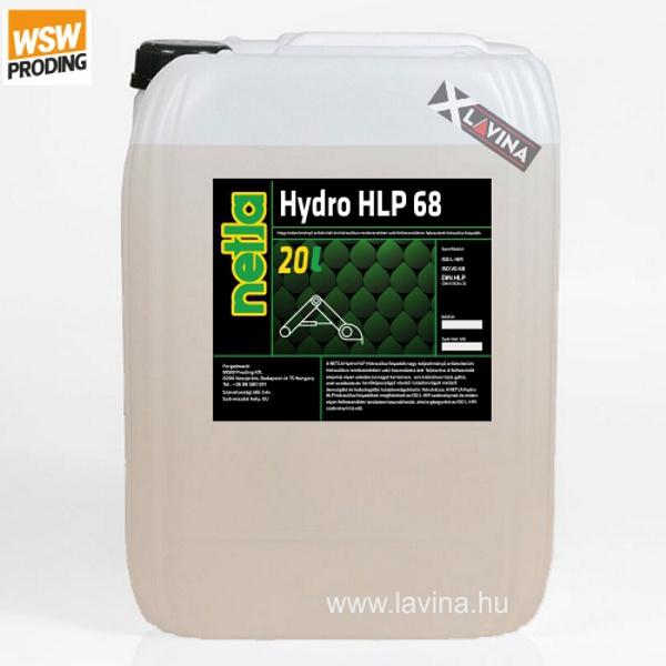 netla-hydro-hlp68-hidraulikaolaj-20l