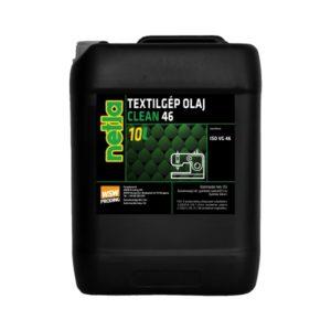 Netla textilgép olaj clean 46