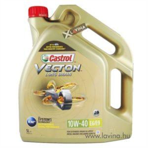 castrol-vecton-longdrain-10w40-e6-e9-motorolaj-5l