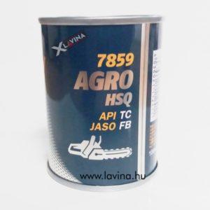 mannol 7859 Agro HSQ