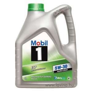 mobil_1_esp_5w30_motorolaj_4L_lavina_hu