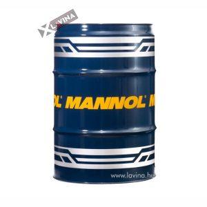 Mannol olaj kenőanyag motrolaj 60l